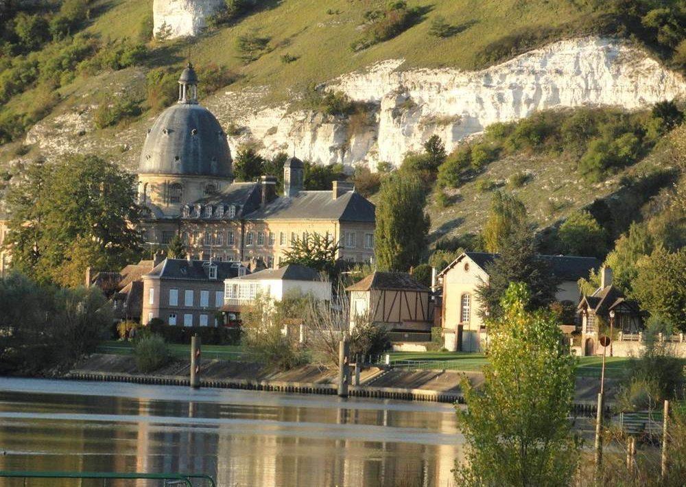 hospice saint jacques andelys visite